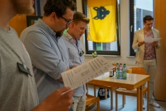 HotSpot Jugendpolitik am 14. Juni 2018
