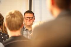 André Medeke nach über 25 Jahren aus der Kinder- und Jugendarbeit verabschiedet
