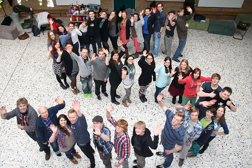 Musikwerkstatt Nordenham 2013