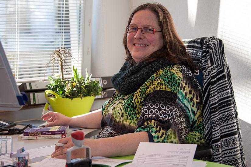 Karin Arping
