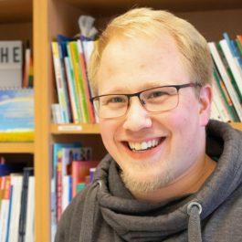 Björn Kraemer
